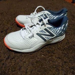 Mens New Balance 696 Tennis Shoes (mch696e3)